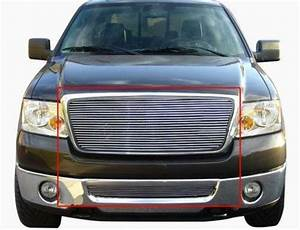 2006 Ford F150 Parts