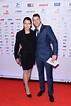 Joanna Jedrzejczyk with fiance : MMA