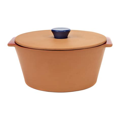 casserole dishes buy jansen co large casserole dish red blue amara
