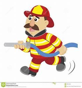 Cartoon Firefighter | Clipart Panda - Free Clipart Images