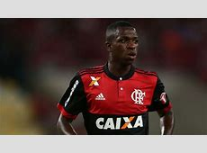 Real Madrid seal deal for young Brazilian star Vinicius
