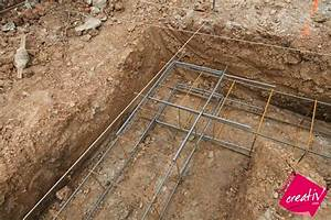 les realisations et les plans maisons alsace allison With maison en beton coule 5 fondations fondation maison etage les etapes de construction