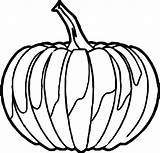 Coloring Pumpkin Gourd Drawing Any Pages Printable Getdrawings Wecoloringpage Building sketch template