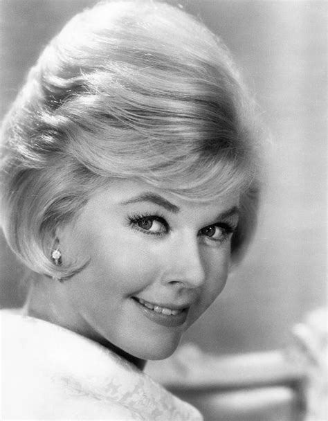 Doris Day, Ca. 1960s Photograph by Everett