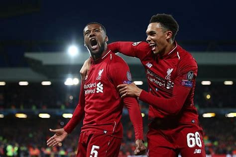 Page 2 - Liverpool 4-0 Barcelona: 3 players who won the ...