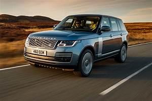 Land Rover Vogue : 2018 range rover vogue si4 phev review ~ Medecine-chirurgie-esthetiques.com Avis de Voitures