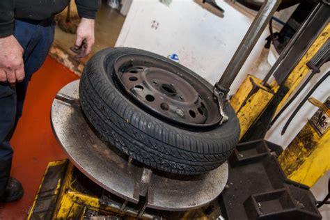 Tyre Fitting Nottingham