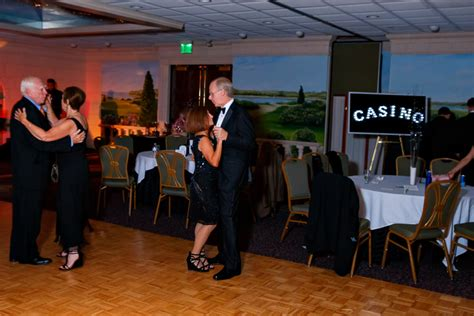 Photographs From The Bartender's Ball