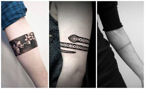 tattoo antebrazo hombre lineas rose tatoo
