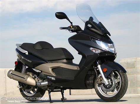 Kymco Image by Kymco Xciting Review And Photos