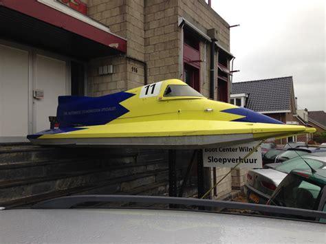 Race Boot Te Koop raceboot te koop