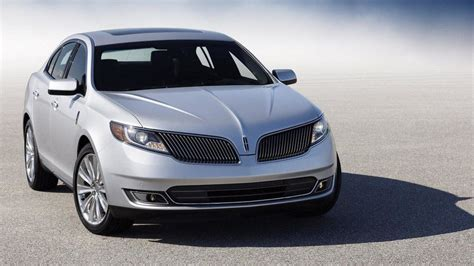 2020 Lincoln Mks Photos by Ford 2020 Vision Plan Calls For Four New Redesigned