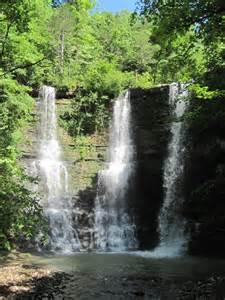 Triple Falls Arkansas