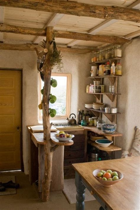 small country kitchens 27 space saving design ideas for small kitchens 5387