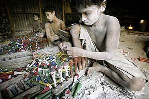 Education for sustainability » Child Labor