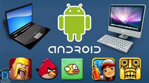 comment jouer 224 des jeux android sur pc windows et mac - Jeux Android Sur Pc