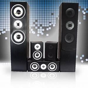 Audio Anlage Wohnzimmer : kino hi fi sound system heimkino musikanlage audio ~ Lizthompson.info Haus und Dekorationen