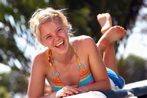 miriam goessner im bikini und weitere bilder der biathlon