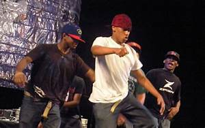 Hip Hop Theater The Bardavon 1869 Opera House Tickets ...