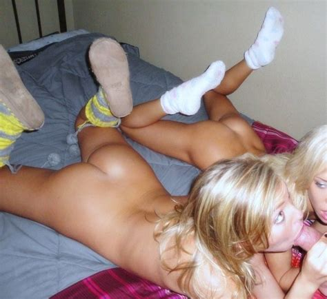 Hot Blonde Teen Pounded
