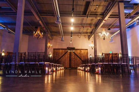 Seattle Wedding Venue Images The Foundry By Herban Feast
