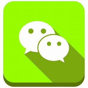 We chat, wechat icon | Icon search engine