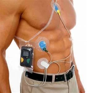 Elektroda se lepí