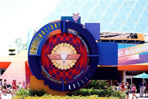 why epcot and preschoolers are a great combination 680   TMOM Frozen Imagination 750x500