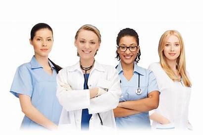Doctor Female Transparent Resolution
