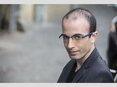 Yuval Noah Harari Homo Deus A Brief History of Tomorrow