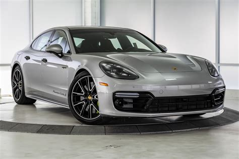 2020 porsche panamera kbb.com expert review. New 2020 Porsche Panamera E-Hybrid Turbo S 4D Hatchback in Pasadena #23200616 | the Rusnak Auto ...