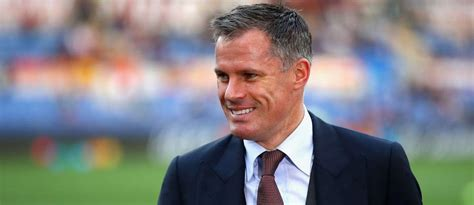 Jamie Carragher lists the five things that impressed him ...