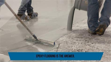industrial epoxy flooring  liquid floors  youtube