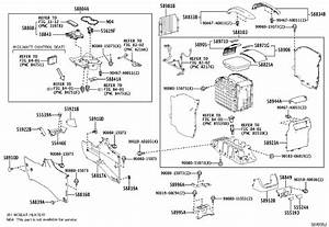 2015 Highlander Fuse Box Diagram
