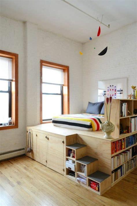 comment faire une chambre high 1001 solutions pour l 39 équipement de vos petits espaces