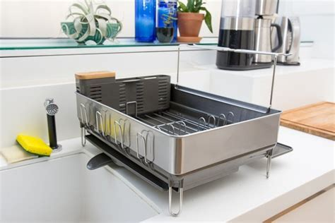 The Best Dish Rack: Reviews by Wirecutter   A New York