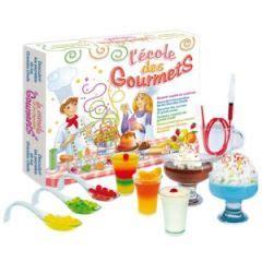 jeux pour apprendre a cuisiner idée cadeau pour enfant fille de 6 ans à 12 ans jeux