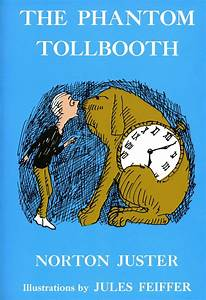 The Phantom Tollbooth By Norton Juster Scholastic