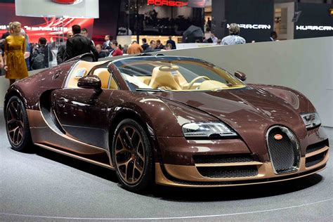 The world's 10 most expensive cars - gallery images | Carbuyer