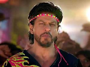 12 Funky Looks Of Shahrukh Khan In Happy New Year Trailer ...