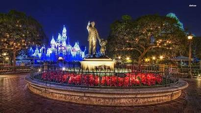 Disney Walt Desktop Wallpapers Mickey Mouse Statue