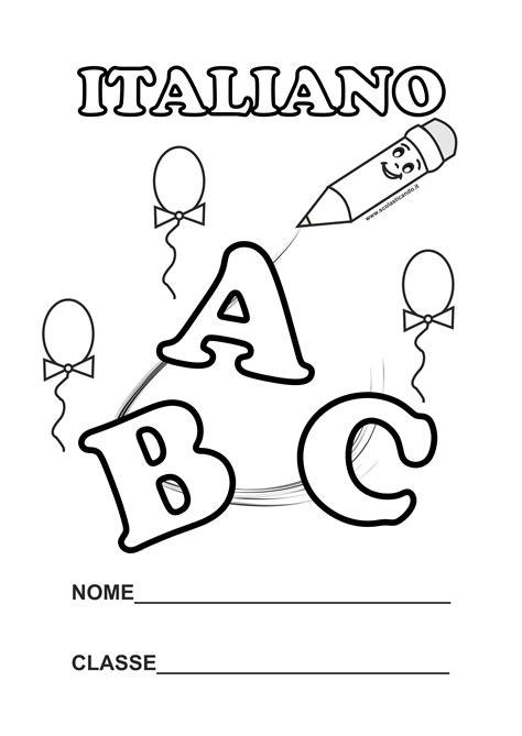 copertine x copertine per quaderni scuola primaria con copertina