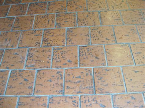 carrelage sols pav 233 23 x 23 naturelle et artisanale terrasse dalles terre cuite de