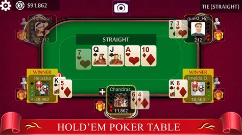 Texas Holdem Poker Free  Live  Android Apps On Google Play
