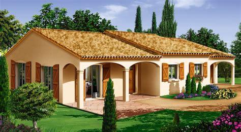 plan de maison 5 chambres plain pied plans et modèles de maison contemporaine la maison des