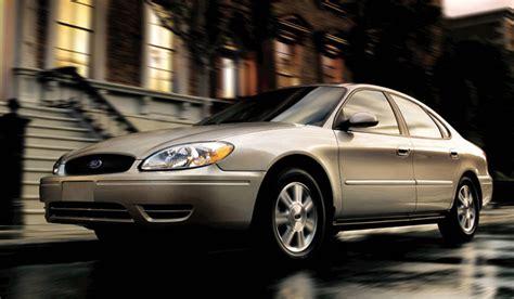 List of Ford Taurus models news