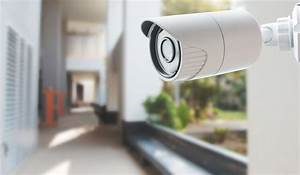 Home Security  How To Install Outdoor Security Cameras
