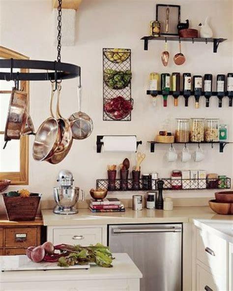 amenager cuisine comment amenager une cuisine archzine fr