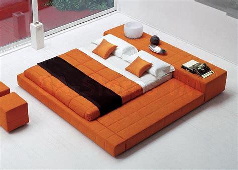 Minneapolis Modern Platform Bed