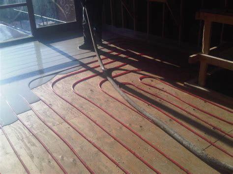 Floor Heating   BOSS SOLAR ? Toronto